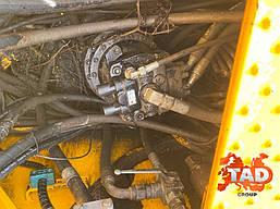 Гусеничный экскаватор JCB JS220LC (2013 г), фото 3