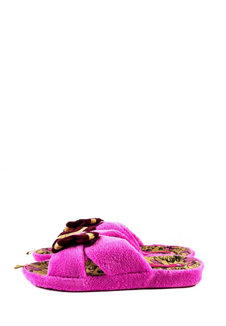 Тапочки комнатные женские Home Story 200701-А розовые (36)