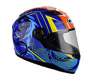 МОТОШОЛОМ Шлем NAXA інтегральний F20/F/L, фото 1