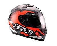 МОТОШОЛОМ Шлем NAXA інтегральний F22/D/S, фото 1
