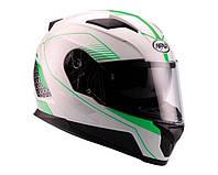 МОТОШОЛОМ Шлем NAXA інтегральний F23/F/M, фото 1