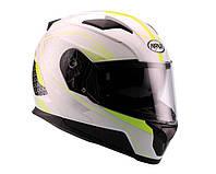 МОТОШОЛОМ Шлем NAXA інтегральний F23/G/XL, фото 1
