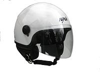 МОТОШОЛОМ Шлем NAXA відкритий S15/C/XL, фото 1