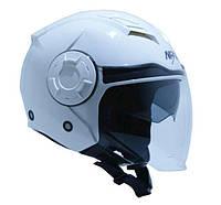 МОТОШОЛОМ Шлем NAXA відкритий S23/C/L, фото 1
