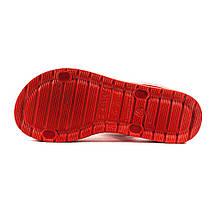 Сандалии женские Zaxy 17598-90062 красный глянец (40), фото 3