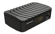 Цифровой эфирный приемник DVB-T2 Strong SRT 8203 с просмотром YouTube