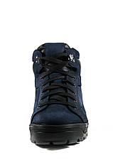 Ботинки зимние мужские MIDA 14337-625Ш синие (40), фото 3