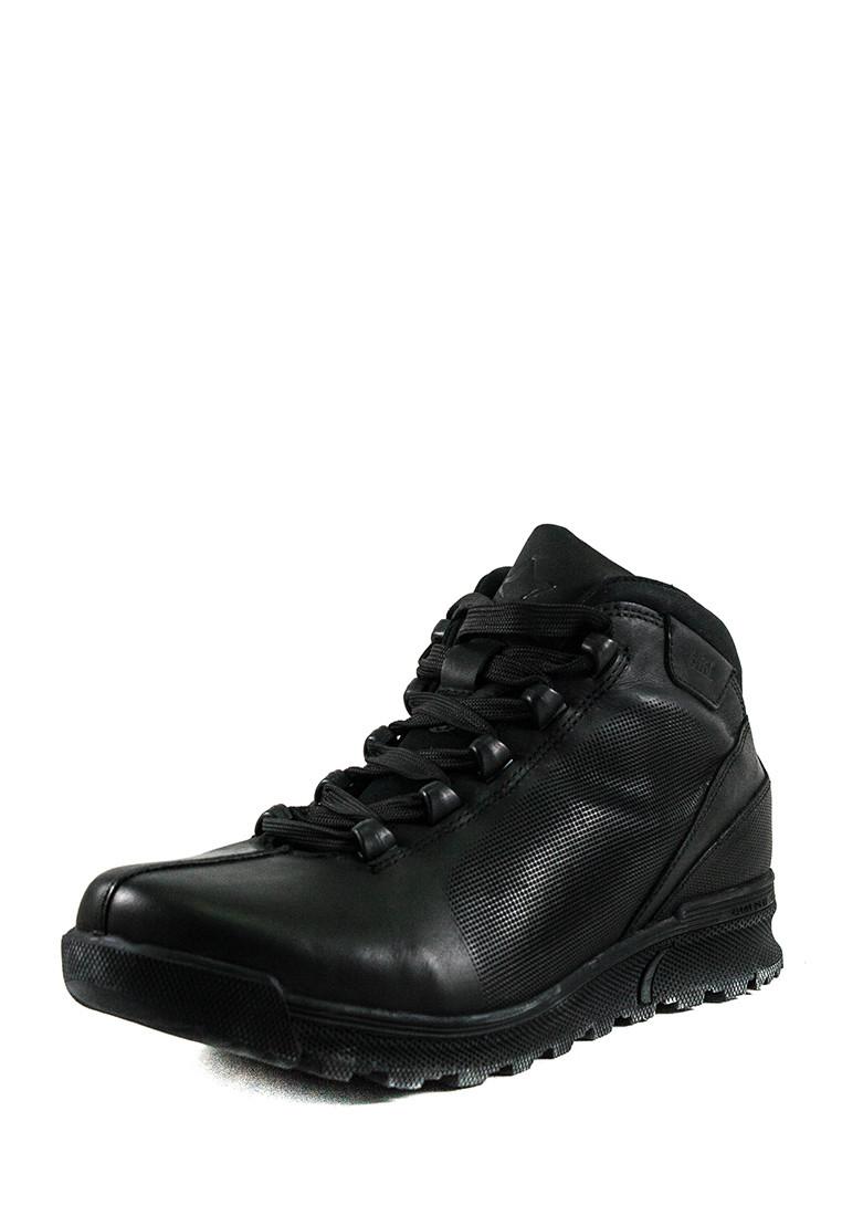 Ботинки зимние мужские MIDA 14102-3Н черные (40)