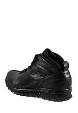 Ботинки зимние мужские MIDA 14102-3Н черные (40), фото 2