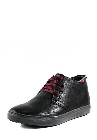 Ботинки зимние мужские MIDA 14025-16Ш черные (40), фото 2