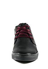 Ботинки зимние мужские MIDA 14025-16Ш черные (40), фото 3