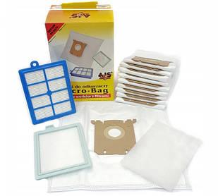 Набір фільтрів до пилососів ELECTROLUX FR-9870