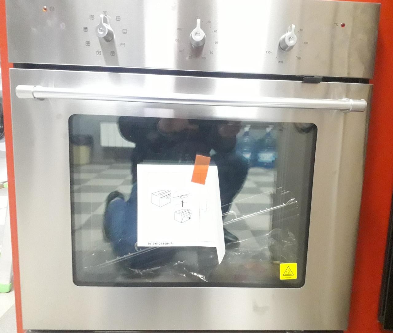 Вбудована духовка IKEA OV T305S--