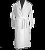 Домашний женский халат  MARILYN CLUB белый 52, фото 2