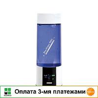 Водородная бутылка Blue Water 900S с платиново-титановым електродом (BW900S) (Корея)