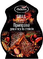 "Приправа для мяса и стейков 30гр ТМ ""Любисток"""