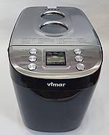Хлебопечь VIMAR VBM 725 (2 крюка)