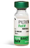 Вакцина Purevax FeLV  против лейкоза кошек