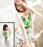Платье-туника Бабочка, фото 2