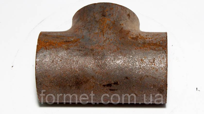 Тройник стальной  42*42, фото 2