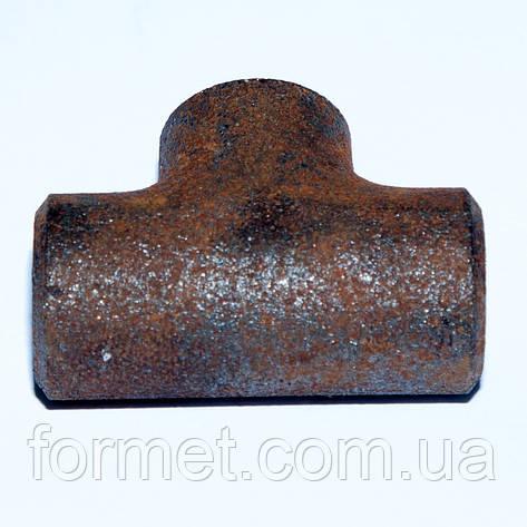 Тройник стальной  26*26 (20х20), фото 2