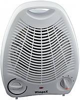 Heater WX 424 Wimpex, Тепловентилятор, Дуйка, Обогреватель электрический, Электрообогреватель для дома