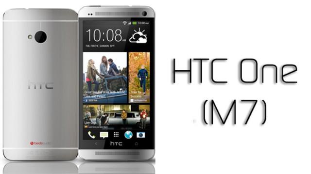 ..: HTC One M7