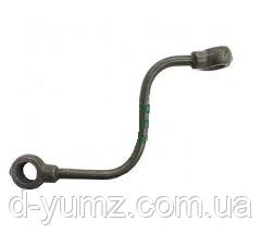 Маслопровод (трубка) подвода масла к ТНВД Д 260 (пр-во ММЗ) 260-1104370