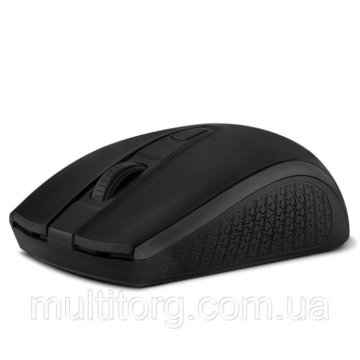 Мышка SVEN RX-220W черная беспроводная