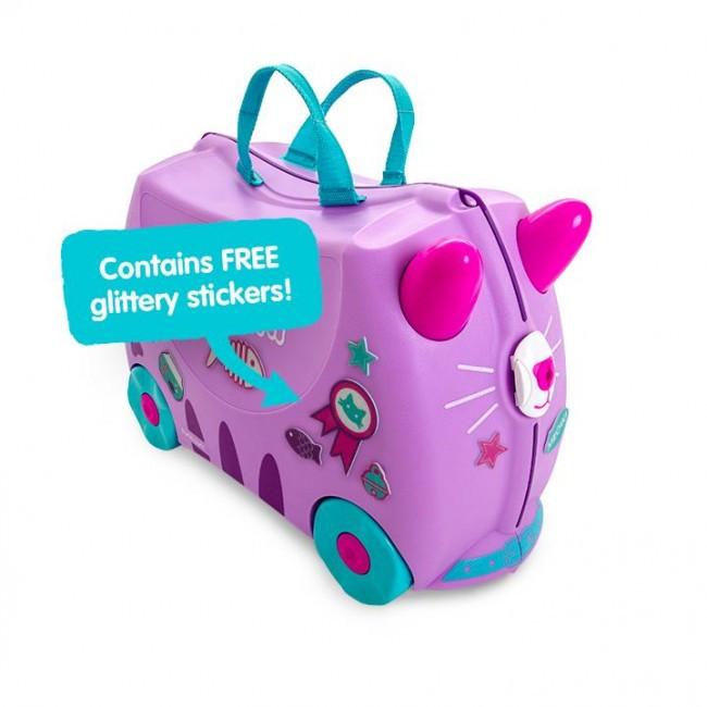 Детский чемоданчик Trunki Cassie Cat TRU-0322