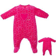 Человечек для девочки Одежда для девочек 0-2 AGATHA RUZ DE LA PRADA Испания 5090W12