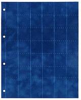 Лист для значков - велюр-полимер #5510, фото 1