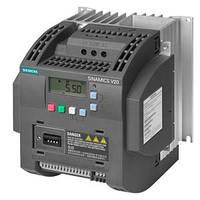 6SL3210-5BB21-1UV0 Преобразователь частоты