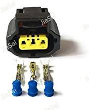 Разьем 3-х контактний генератора Форд, фото 2