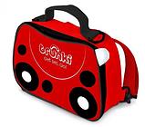 Термосумка для детей Trunki Lunch Bag Art.TRUA-0291, фото 2