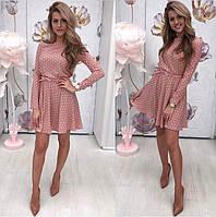Женское стильное платье ,красивое платье