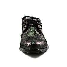 Туфли женские Camelfo 10-33Б серая замша (39), фото 3