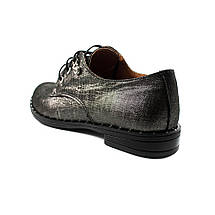 Туфли женские Camelfo 10-33Б серая замша (39), фото 2