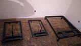 Рамы сварные для лазерных и фрезерных граверов, станков с ЧПУ, для СО2 станков, фото 5