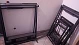 Рамы сварные для лазерных и фрезерных граверов, станков с ЧПУ, для СО2 станков, фото 6