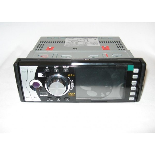 Автомагнитола PIONEER DEH-V2980  TFT 4' touch screen,DVD,USB,SD,FM,AUX,пульт.Купить Харьков,Киев,Полтава