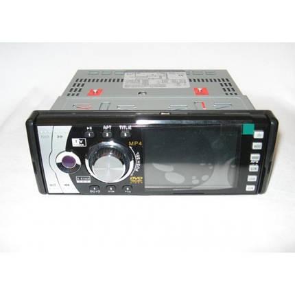 Автомагнитола PIONEER DEH-V2980  TFT 4' touch screen,DVD,USB,SD,FM,AUX,пульт.Купить Харьков,Киев,Полтава, фото 2