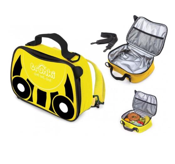 Термосумка для детей Trunki Lunch Bag Art.TRUA-0292