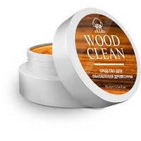 WoodClean - средство для обновления древесины, фото 1