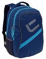 Городской рюкзак 26L Corvet, BP2053-73 синий