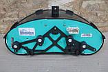 Щиток панель приборов Peugeot 206 Lift 1.4 B ,9656696180, фото 6