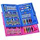 Детский набор для рисования 86 предметов, фото 2