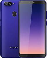 Смартфон Bluboo D6 Pro 2/16Gb Blue
