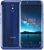 Смартфон Doogee BL5000 Marine Blue