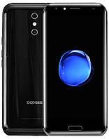 Смартфон Doogee BL5000 Midninght Black
